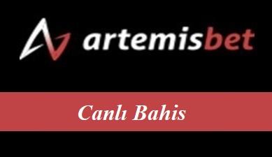 Artemisbet Canlı Bahis