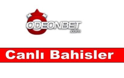 Odeonbet Online Bahis
