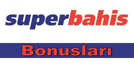 Superbahis Bonusları